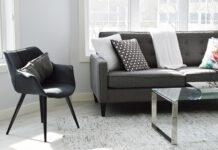 barowe krzesło bez oparcia