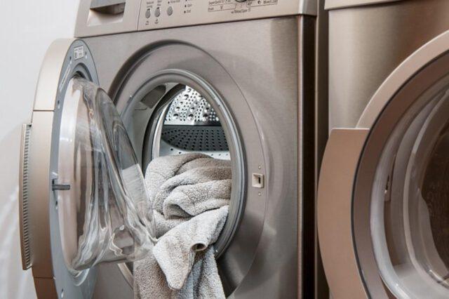 Jak dbać o pralkę, by służyła nam jak najdłużej?