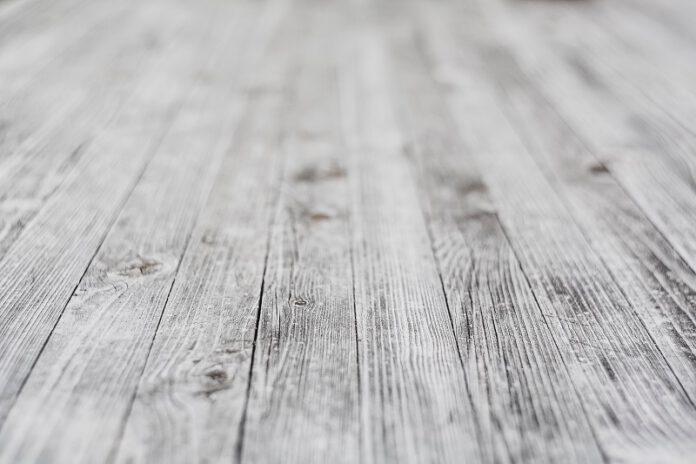 Podłoga z paneli