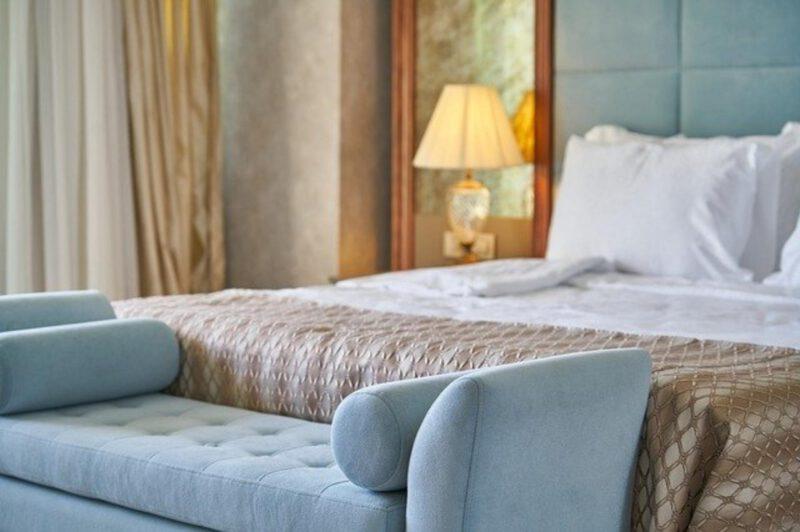 Gdzie kupić efektowną narzutę na łóżko?